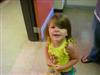 Izzy! she is soooo funny! :D