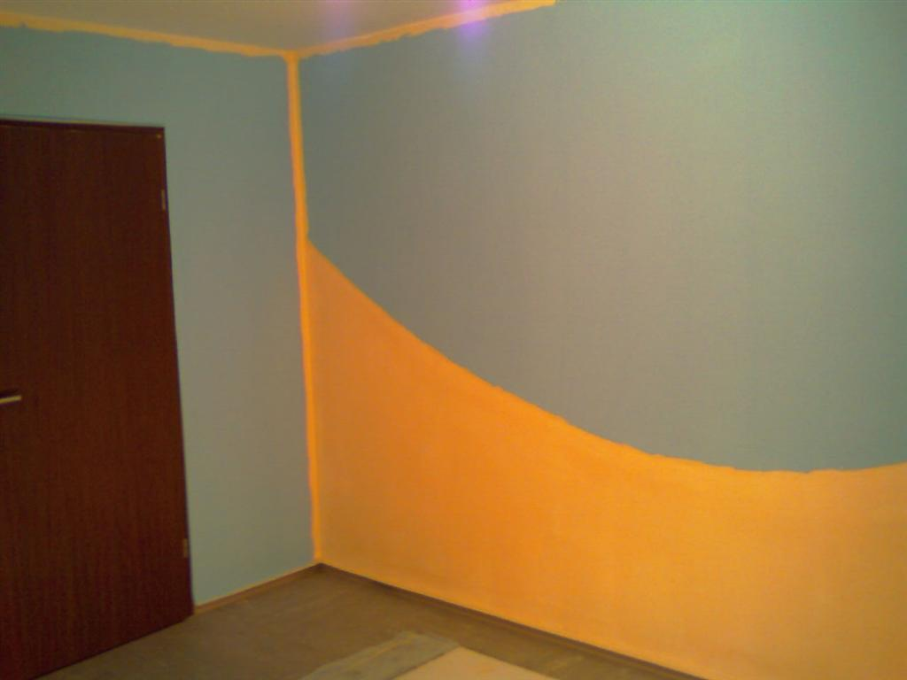 wohnzimmer streichen muster ideen:Wohnzimmer Streichen Muster Ideen ...
